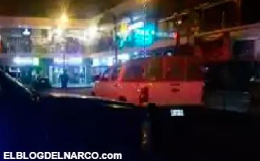 Mas información, Balacera en bar de Culiacán deja tres muertos y cinco heridos (Vídeo)