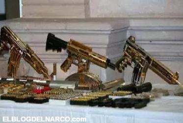 Así es el Museo del Narco, así funciona el trafico internacional de drogas (Vídeo)