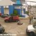 Mira como un grupo de sicarios secuestran a un sujeto en Tamaulipas a plena luz del día (vídeo)
