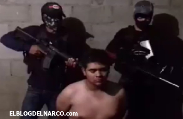 Vídeo bestial donde los Zetas decapitan a otro Zeta  llamado Pancho Carreón y mandan narcomensaje