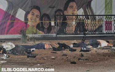 Vídeo: Así quedaron los tripulantes del BMW que choco a 200 km/hora en reforma, Ciudad de México