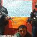 Vídeo de Grupo Sombra interrogan y descuartiza a
