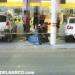 VÍDEO: Muestran en vídeo como sicarios ejecutan a ex mando ministerial de Coahuila