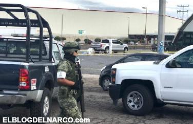 Vídeo: Ejecutan a el Macetas, empresario Michoacano y escoltas, en Querétaro