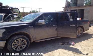 MAS FOTOS: Sicarios del Cartel del Noreste se dan fuerte topón contra elementos de la SEDENA en Tamaulipas.