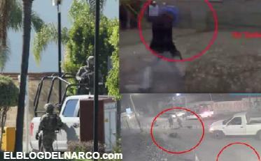 Vídeo, a balazos, El Toñin el líder huachicolero capturado por Marinos, celebraba sus cumpleaños y enfrentaba a militares en Puebla