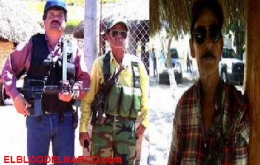 Vídeo, El Comandante Juanito jefe de seguridad de el Chapo y la marca numero 19 que puso fin a la Leyenda