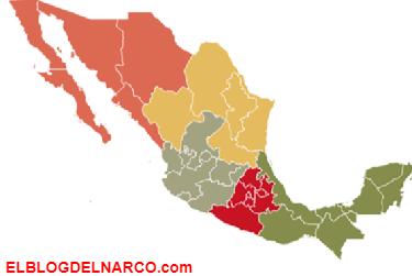 Solo sobreviven como grandes carteles el de Sinaloa y el de Jalisco, los demás solo son asesinos sin escrúpulos, ni códigos... deshonrosos
