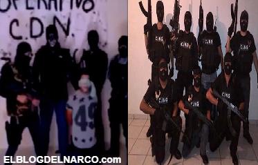 El Cártel del Noreste se divide en 2 grupos por supuesta llegada del Cártel Jalisco Nueva Generación en Nuevo Laredo