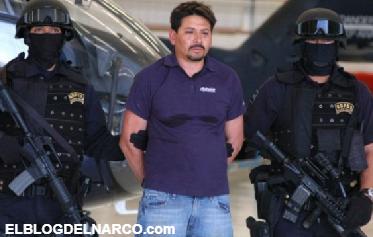 La Minsa  jefe de La Familia Michoacana se declara culpable.