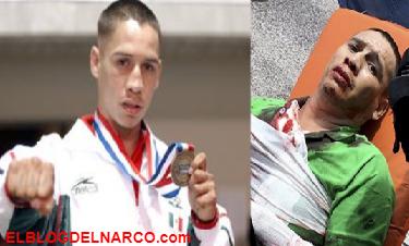 Así fue el crimen del Pay Castañeda, medallista de los Juegos Panamericanos
