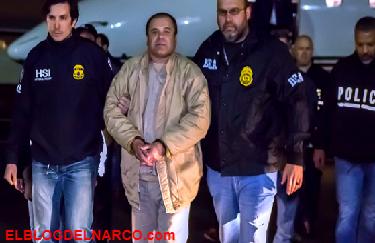 Rechazan la anulación de juicio a El Chapo Guzmán... violando la ley, quieren aplicarla en Estados Unidos