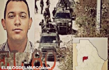 El Ochenta  lider de  La Línea  encabeza la lista de los nueve más buscados en el Estado de Chihuahua