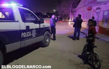 Ejecutan a Siete en dos Horas en Ciudad Juárez