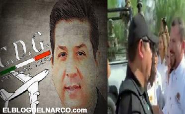 Pugna interna de capos del CDG detona lucha de poderes, el capo Cabeza de Vaca vs el capo Alcalde de Rio Bravo
