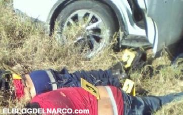 Imágenes fuertes de los 33 sicarios abatidos en balaceras de #Reynosafollow