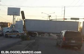 Vídeo del momento de terror por balacera que generó pánico en Reynosafollow