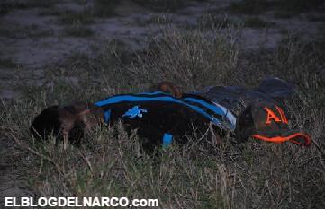 Fotos fuertes de menor de edad ejecutado por elementos de la Policía Federal en #NuevoLaredo