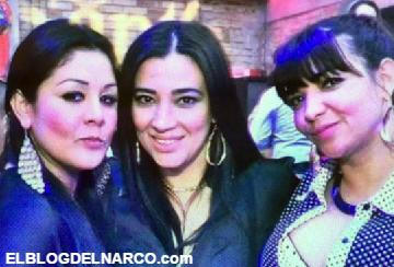 Fotos fuertes de la novia del 'Comandante Toro' ejecutada en #Reynosafollow