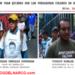 Los Rojos en vídeo exhibe nexo de Padres de 43 con el narco