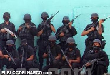Fotos: Zetas Descuartizados en N. Laredo,
