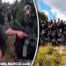Vídeo donde el Cartel de los Jefes le reponde al Cartel del Sur, Limpiarán Chilpancingo