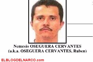 Vídeo audio del Mencho 'Relaja a tu pinche gente', dice El líder del CJNG a mando policiaco de Jalisco