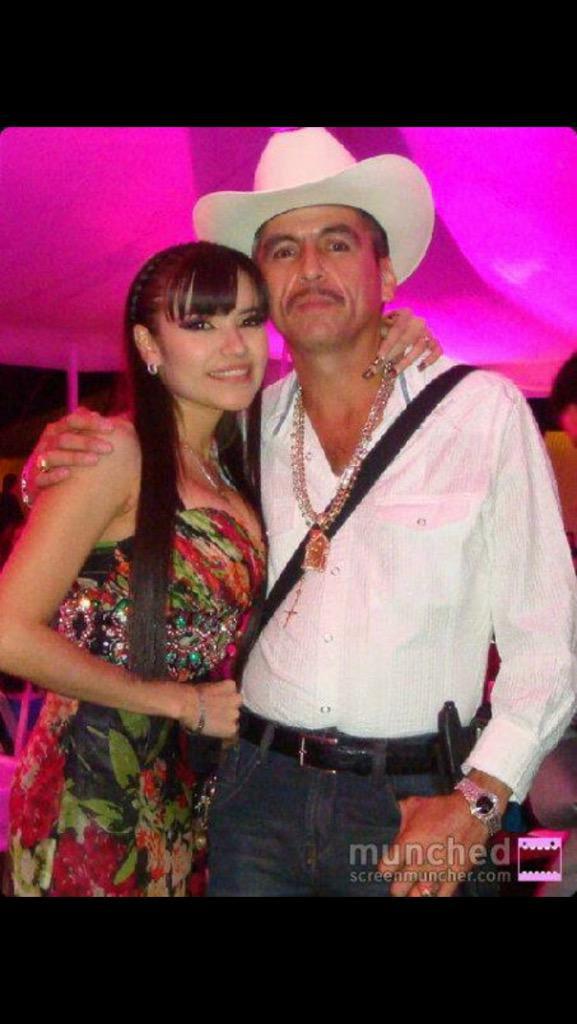 ... hija del 'JT'... - El Blog del Narco oficial - elblogdelnarco.com