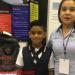 Vídeo, Por balaceras en Tamaulipas un niño inventa una