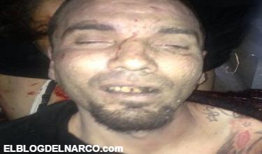 Fotografías de los 14 abatidos en el Nuevos combate arrojan la tarde y noche de hoy, en el sur de Veracruz