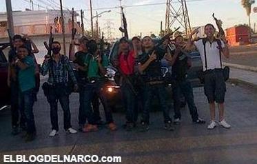 Video-Audio Madrugada de balaceras entre Sedena y Cartel del Noreste en Nuevo Laredo
