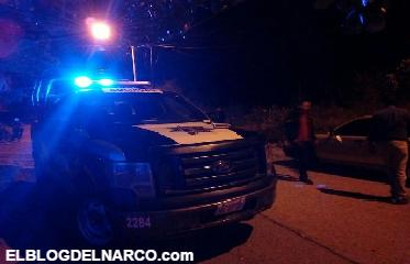 Fotos fuertes de un joven ejecutado a balazos en el sector Montesierra