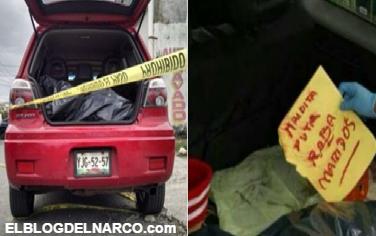 Mujer ejecutada y encajuelada en Veracruz, era inocente y buena persona, dicen dolientes