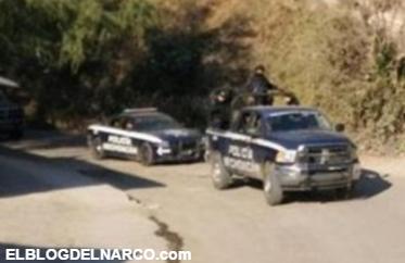 Rescatan a los 5 policías levantados en Aquila