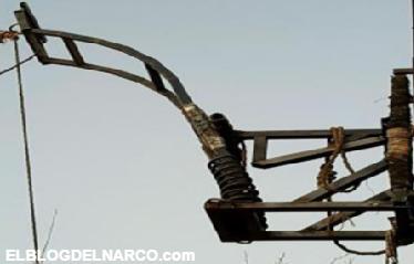 Una catapulta, lo último para pasar drogas de México a Estados Unidos