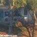 Vídeos así llegó el Convoy de Sicarios de los Chapitos a Villa Juárez