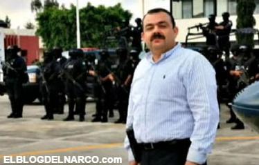 Con la detención del Ex Fiscal de Nayarit muestra que la narcopolítica le ha dado todo el poder a los cárteles.