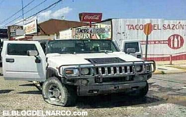 Fotografías, Arranca abril 'rojo'. Balaceras en Miguel Alemán y San Fernando: 6 muertos