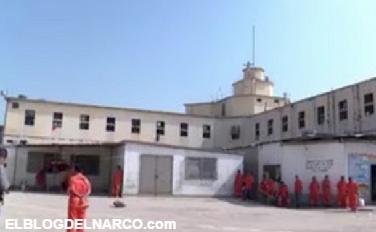 Vídeo muestra tráfico de drogas, Los Zetas han retomado el control de Topo Chico
