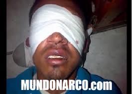 Vídeo en donde ZETA confiesa haber decapitado a dos sicarios del Chapo Guzmán y Levanto a 50 niños