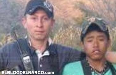 """Fotos así civiles prendieron fuego a su cadáver, confirman muerte de """"El güero Pelayo"""", líder de la Familia Michoacana"""