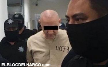 El hacker que atrapó a Dámaso López busca salvar su vida