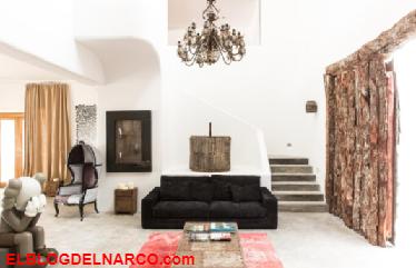 Fotografías, De mansión del narco Pablo Escobar a hotel de cinco estrellas
