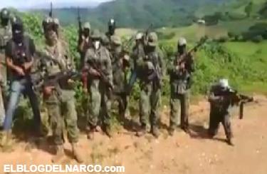 En narco video, acusan a Héctor Astudillo de ser cómplice de Guerreros Unidos