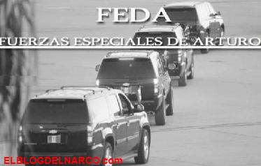 El atentado de las fuerzas especiales de Arturo de los Beltran Leyva para acabar con el Zar antidrogas de México