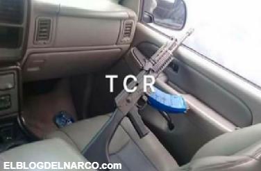 Enfrentamientos armado en San Fernando, Tamaulipas deja sicarios abatidos...