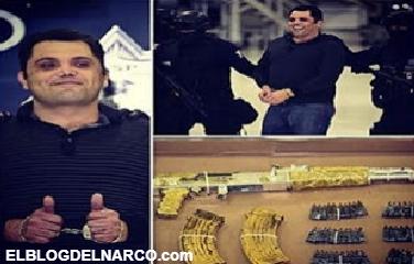 CJNG y El Cártel de Sinaloa; Una Guera que ya había sido predicha por 'El Molca'