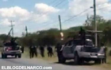 Ejecutan a otro inocente en Topon con sicarios en Reynosa
