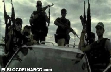 Vídeo, el lobo Molina el Gramero que se mando a hacer un corrido mas perron que el jefe de los Zetas