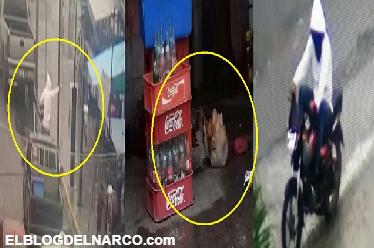 Por no pagar Piso, Sicario ejecuta a anciano en Tamaulipas